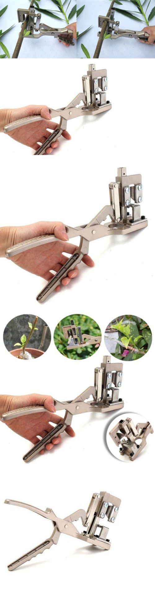Pruning Shears and Snips 139871: Profession V-Cut Grafting Tools Clean Cut Fruit Tree Garden Grafting Tool New -> BUY IT NOW ONLY: $30.89 on eBay!