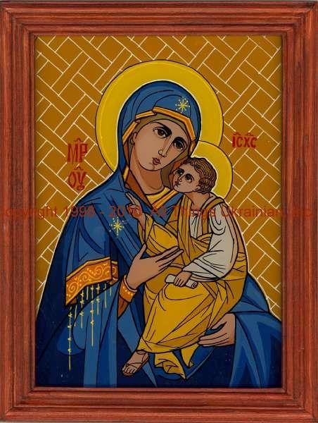 AllThingsUkrainian.com Icon # UA108043