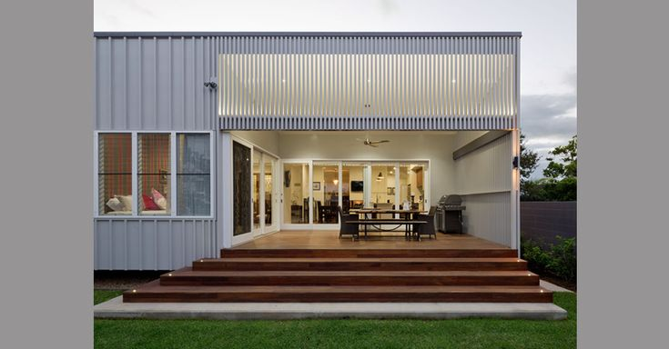 Beirnfels House | KO & Co Architecture