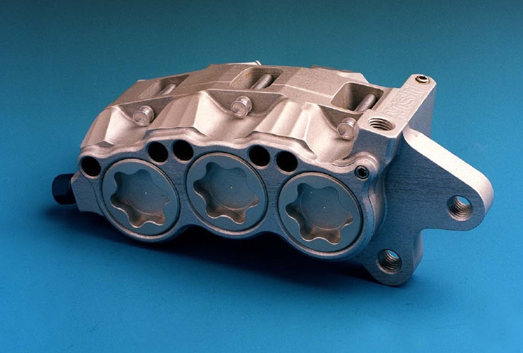 36 Best Images About Car Caliper On Pinterest Ceramics