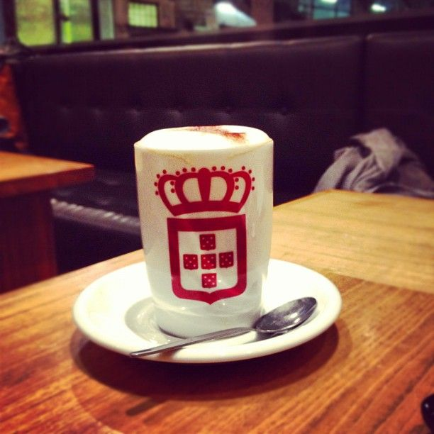 Mucho Cappuccino from Vida E Caffe