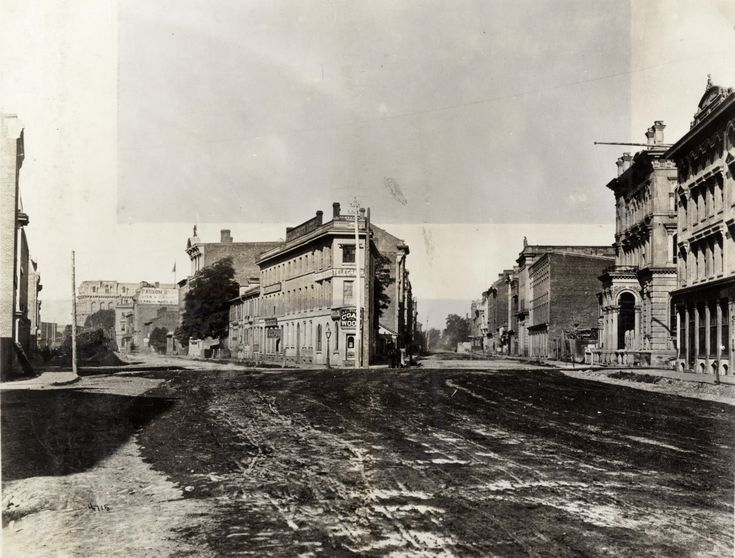 Miscellany Toronto Photographs: Then and Now | Page 851 | UrbanToronto
