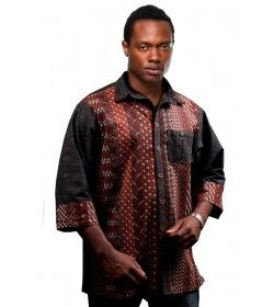 South African Traditional Mens clothes