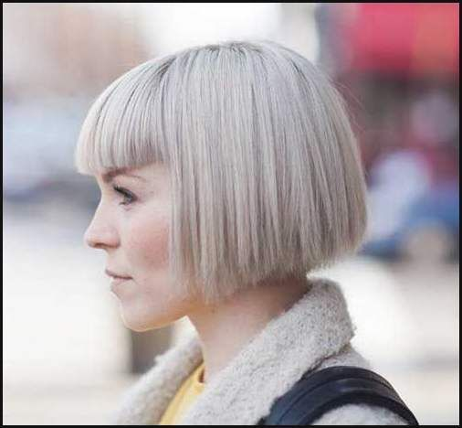 13 best Bobs images on Pinterest   Bobs, Hair cut and Srt bobs