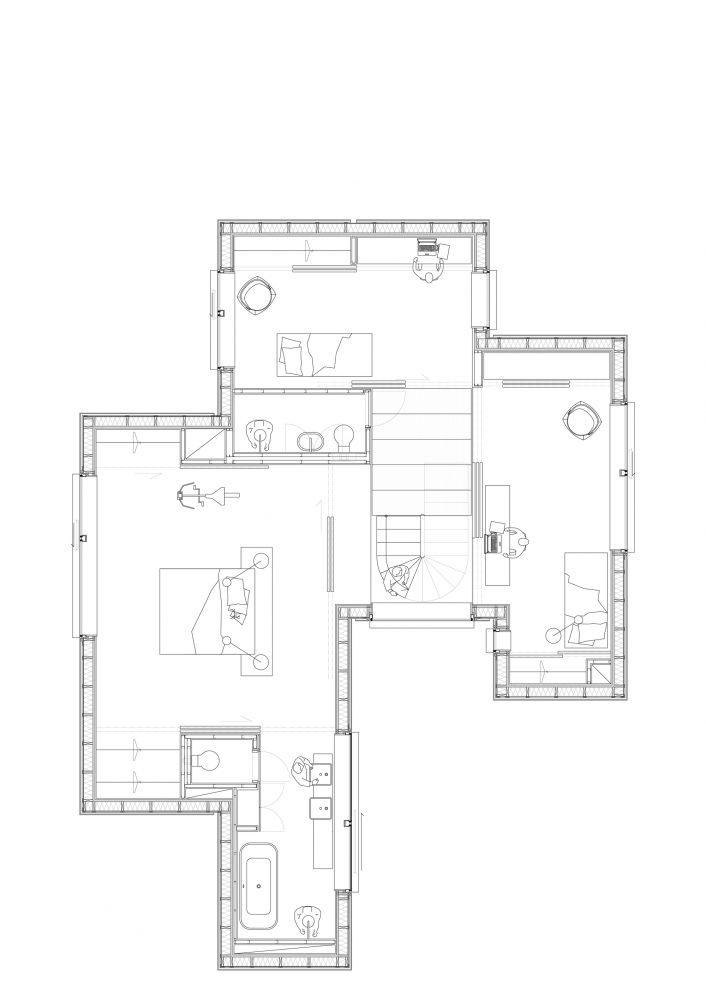 169 Best Architecture Drawings Images On Pinterest Floor Plans Architecture And Architecture