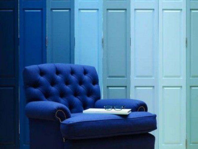 リラックス効果絶大♡「青」がテーマの部屋22選!! | ギャザリー