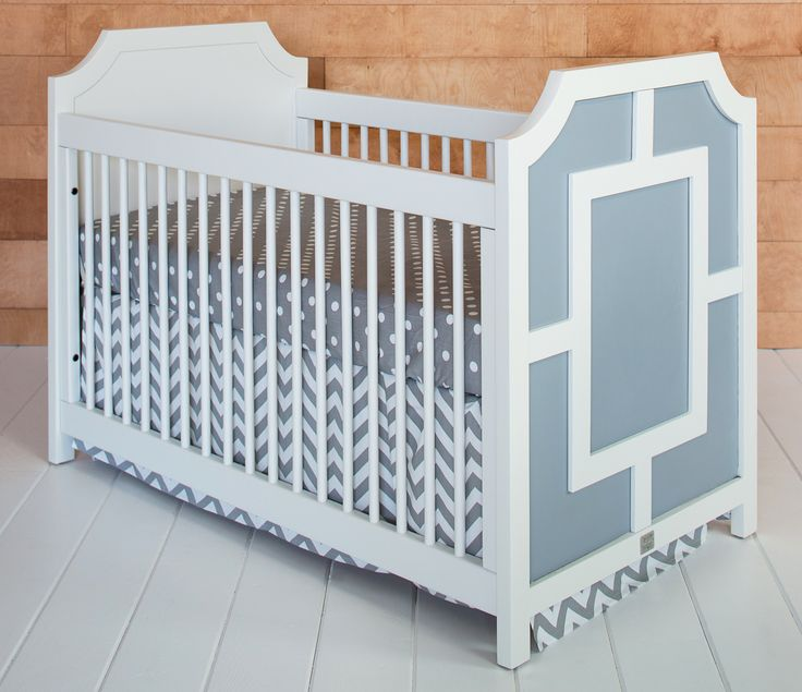 240 best Grey Crib Bedding images on Pinterest Pine Baby gifts