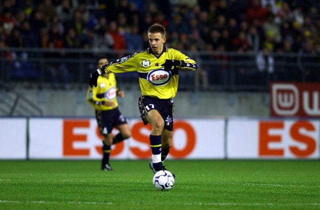 Benoit Pedretti (FC Sochaux)
