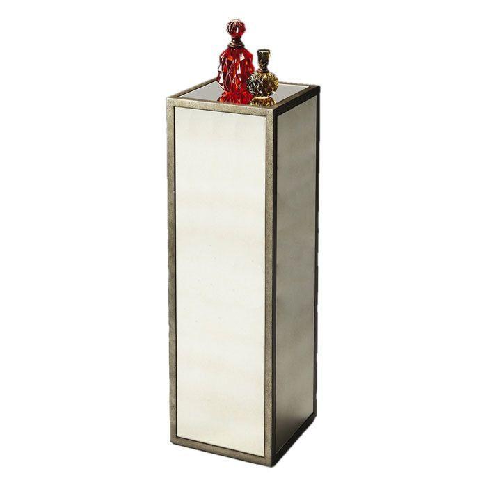Butler Loft Pedestal Plant Stand