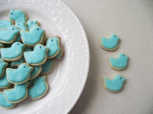 Tweet tweet
