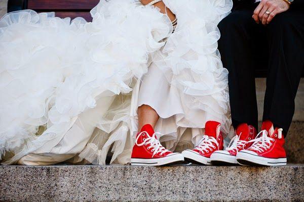 Les moineaux de la mariée: Courrez … dire oui !