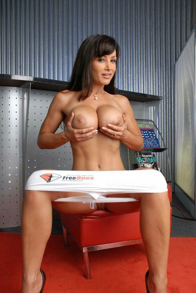 Lisa Ann Asshole