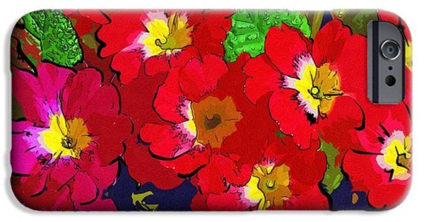 #flowers #art #poster #gifts Posters Of Flowers iPhone Case
