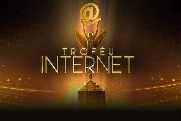 """SBT abre segunda fase de votação para o """"Troféu Internet"""""""
