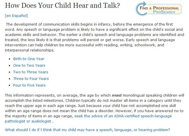"""talking to parents about child development The talking cure the poorer parents are,  'you're not talking to your child enough  is dynamite for language development"""" parents are paying full."""