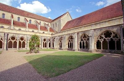 Abbaye de Noirlac (18200)