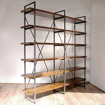 best 25 free standing shelves ideas on pinterest. Black Bedroom Furniture Sets. Home Design Ideas