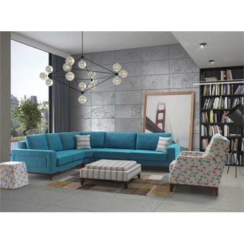 Plus Corner Sofa Group   Akbas Furniture   İstanbul City, Turkey