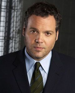 Vincent D'Onofrio.  There is something SO appealing about this man. From Thor to Criminal Intent I have adored him.