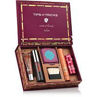 "Benefit Cosmetics Do The Hoola ""BEYOND BRONZE Kit For Complexion, Lips & Eyes"""