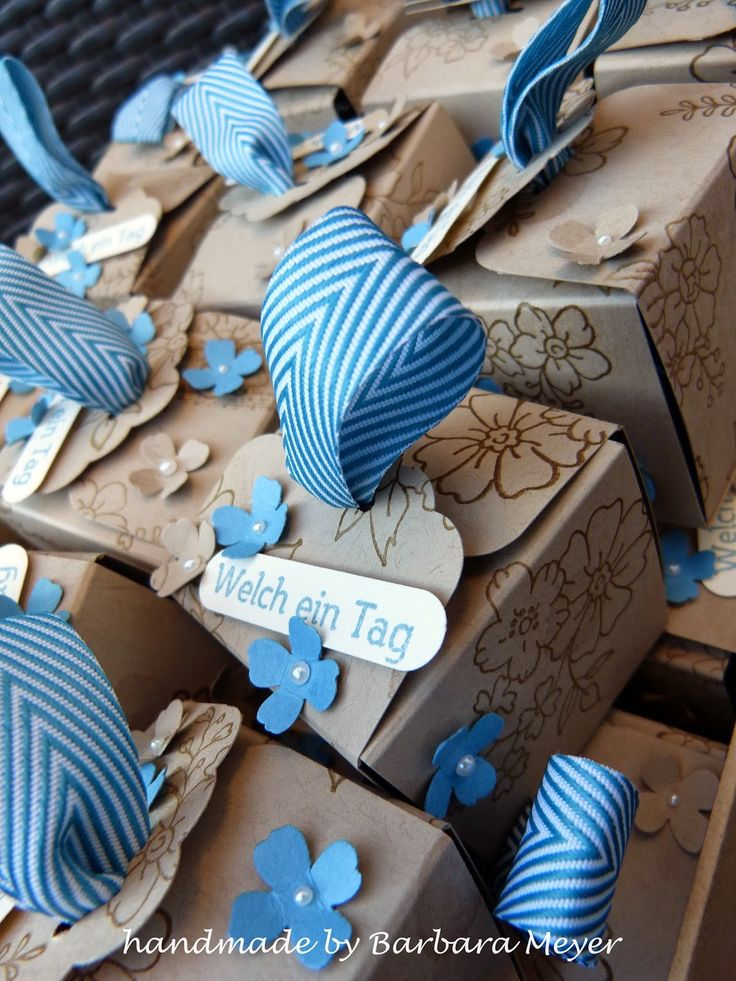 """Cut two 2""""x9¼"""" strips from Crumb Cake cardstock and punch it on both ends with the Scalloped Tag Topper Punch. Then fold both strips at 1½"""", ½"""" 3½"""" 5½"""" & 7 ½"""" and then center the two strips and glue."""