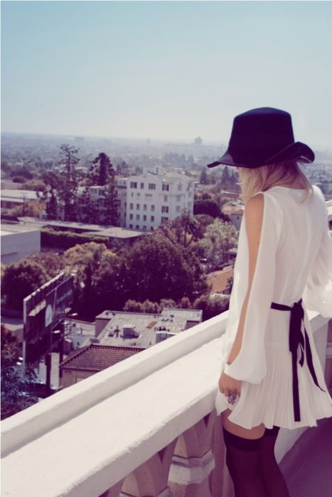 Knee High, Summer Collection, Fashion, Style, Black And White, Black White, Thighs High, The Dresses, Cities View