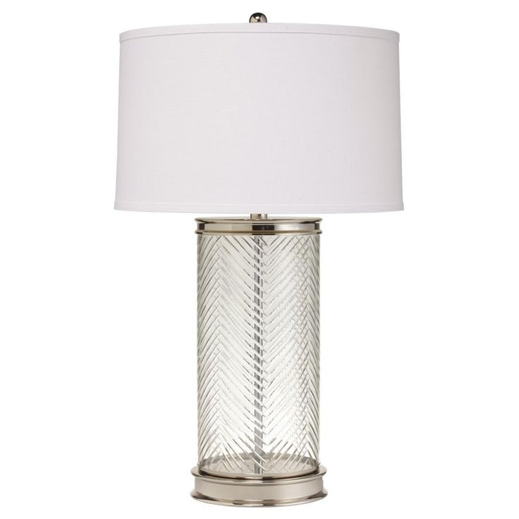 Minimalist table lamp by Kichler available at Design Lighting in Surrey, BC