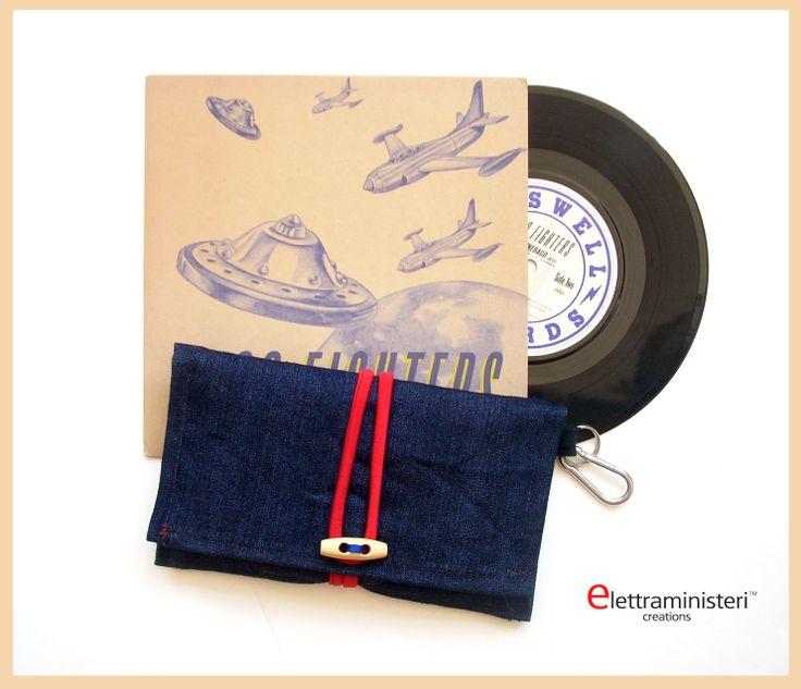 # tobacco pouch #handmade #tabacco #portatabacco #artigianale More info on: https://www.facebook.com/magliette