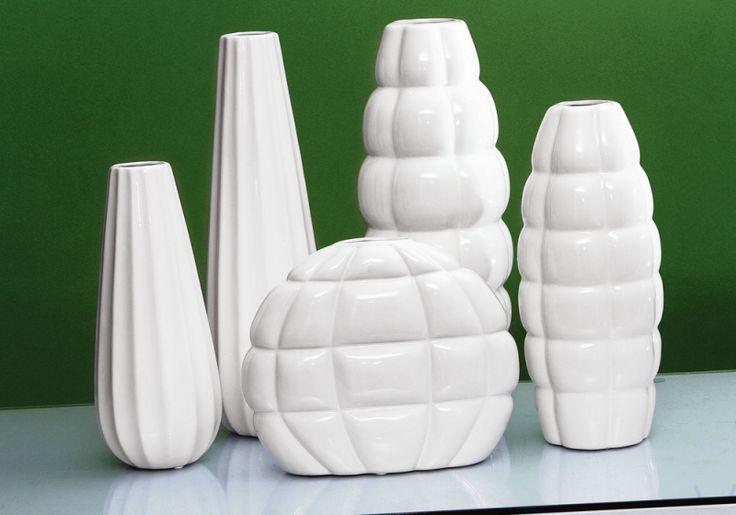 Base diseño lineal mediano en cerámica blanco $188.000, base diseño lineal en…