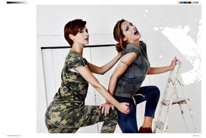 War fashion