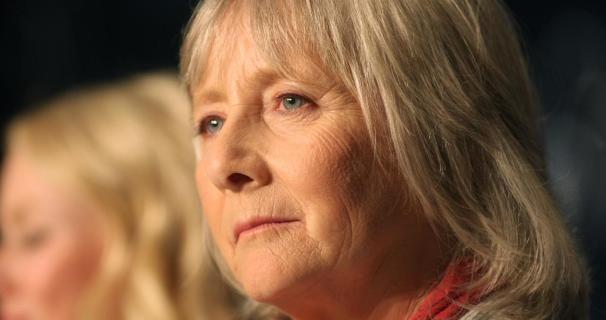 Gemma Jones is 71 today.