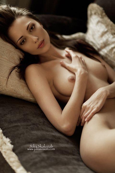 Girl nude 500px