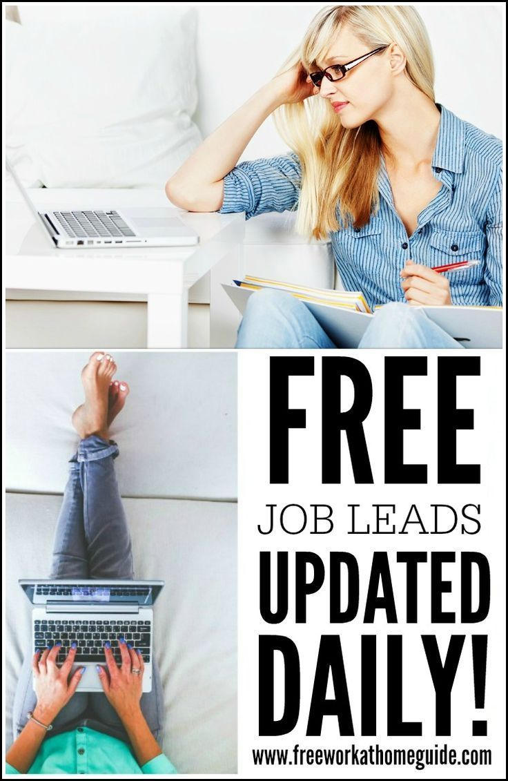 17 best images about legitimate work from home jobs for stay at job leads