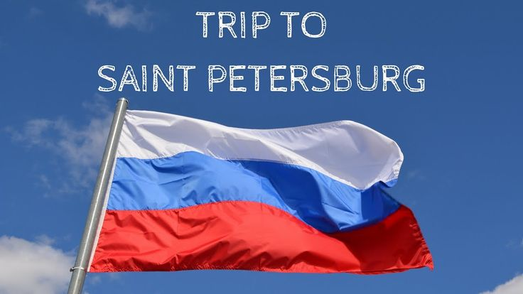 Trip to Saint Petersburg 2016! (Pavlovsk, Peterhof, Hermitage /Павловск,...