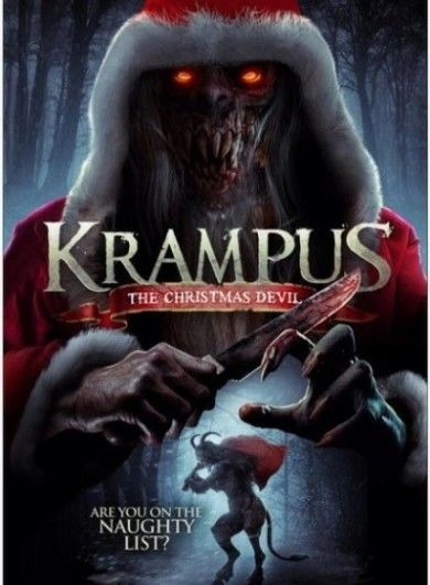 Today's review: Krampus: The Christmas Devil (2015)  Rating: Unrated- Action, Horror. Thriller  Directed By: Jason Hull Written By: Jason Hull Release Date: August 17, 2013 Runtime: 1 hr. 22 min.