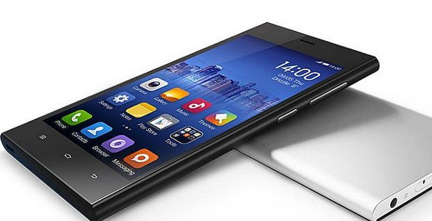 Xiaomi Mi 3 Release Date Price India