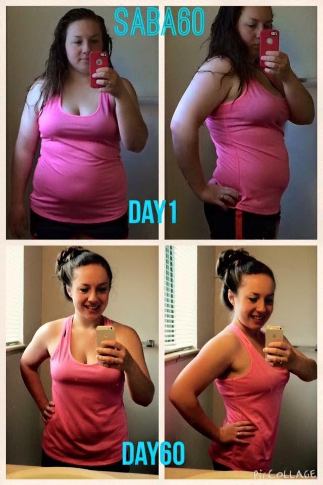 weight loss workout outside