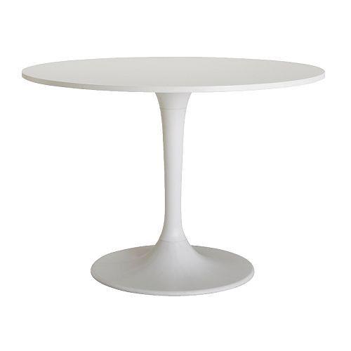 1000 ideas about white ikea kitchen on pinterest ikea - Table ronde 4 personnes ...