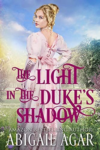 Danielle recommends The Light in the Duke's Shadow | Books