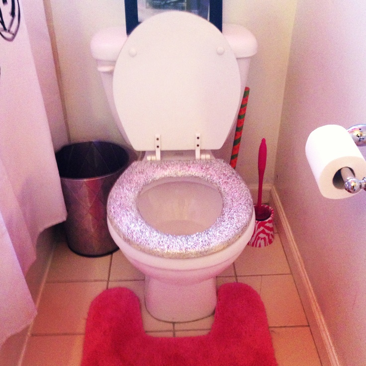 27 best modpodge toilet seats images on pinterest. Black Bedroom Furniture Sets. Home Design Ideas