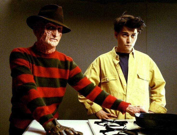 Filme Von Johnny Depp