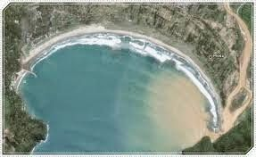 Beautiful Charm Beach Teleng Ria Pacitan - INDONESIA TOURISM INFORMATION