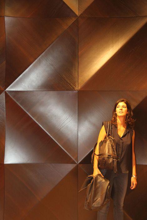wall panelling... Vége az egyhangúságnak! Ez a forradalmian új falburkolat megoldás, a 3d falpanel, új színt hoz a belsőépítészetben tervezőnek, kivitelezőnek, felhasználónak egyaránt. www.kerma.hu