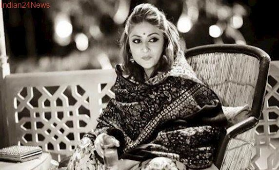 Indian television is widely ruled by women, says Chandrakanta star Urvashi Dholakia