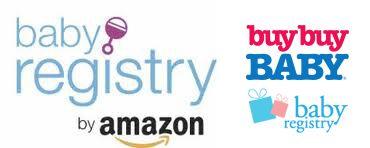 Amazon baby registry vs Buy Buy Baby registry completion tips