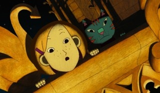 Florida Film Festival 2012. A Cat in Paris. Animated. French with English subtitles.