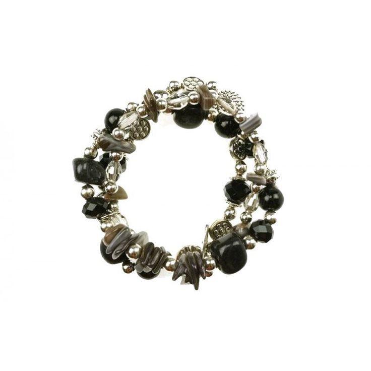 Ivy Bracelet BHM2861 / Black