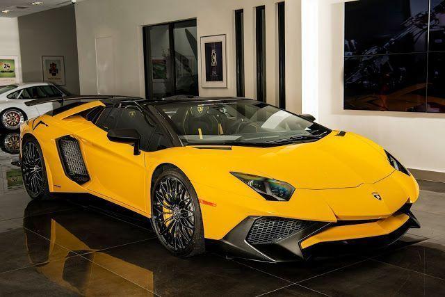 Lamborghini Aventador Lp 750 4 Sv Lamborghini Aventador 750 4