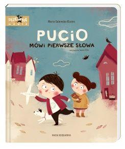 """Recenzja – """"Pucio mówi pierwsze słowa"""" Marta Galewska-Kustra – Polacy nie gęsi i…"""