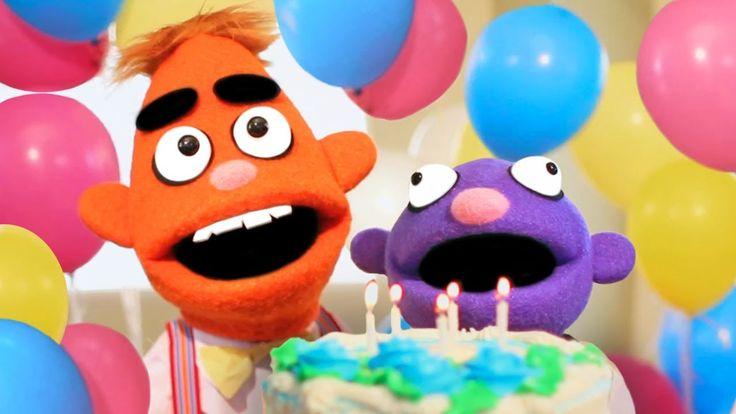 HAPPY BIRTHDAY SONG ♫ | Pancake Manor